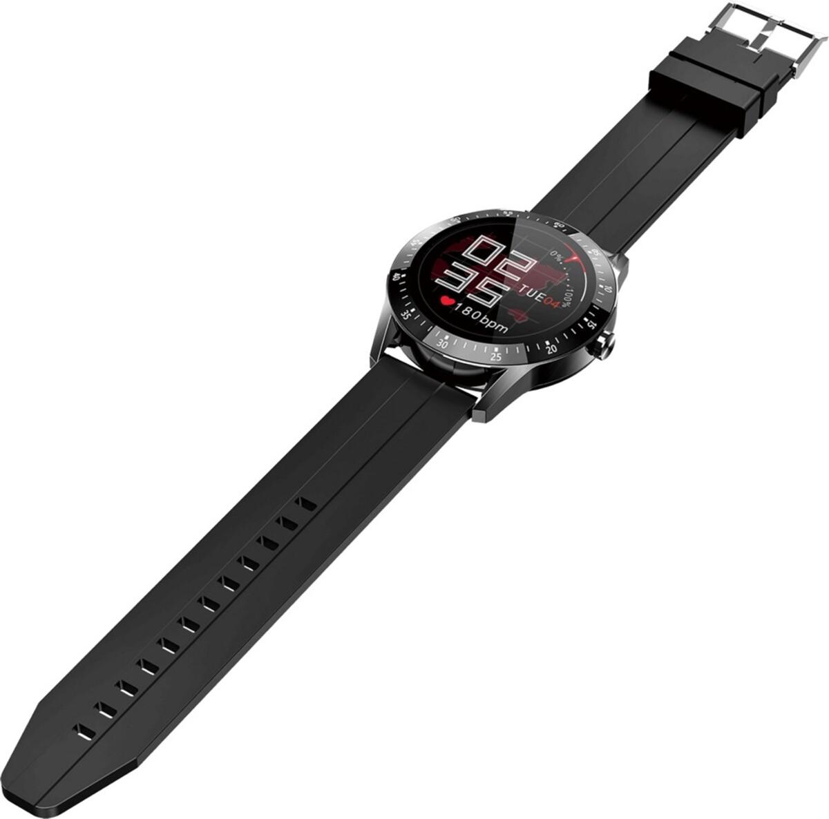 Bild 3 von Jay-Tech Smartwatch SWS11 Schwarz