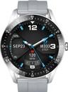 Bild 2 von Jay-Tech Smartwatch SWS11 Silber/Grau