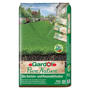 Gardol Pure Nature Garten- & Rasenaktivator Bio