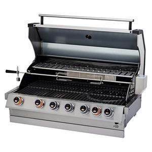Kingstone Gasgrill Cliff 605-II Built In