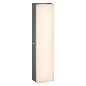 Starlux LED-Außenwandleuchte Laholm
