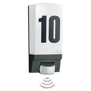 Steinel Sensor-Außenleuchte L 1