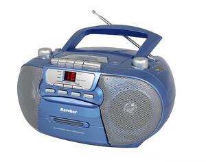 Karcher tragbares CD-Radio RR 5040-C Oberon