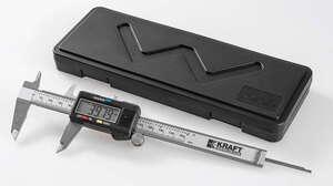 Kraft Werkzeuge Digitaler-Messchieber
