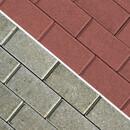 Bild 2 von BAUFIX Pflasterstein Farbe rot 2,5L 2er Set