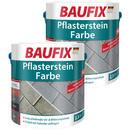 Bild 1 von BAUFIX Pflasterstein Farbe grau 2,5L 2er Set