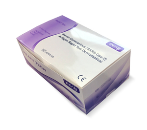 REALY TECH Antigen Schnell-Speicheltestgerät 20er Pack
