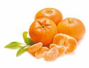 "Mandarinen ""Tango"""