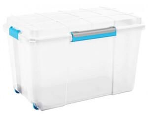 Keter Aufbewahrungsbox Scubabox XL 106L