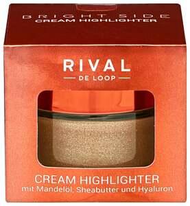 RIVAL DE LOOP Bright Side Cream Highlighter
