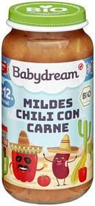 Babydream Bio Mildes Chili con Carne