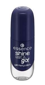 essence shine last & go! gel nail polish 72 Into The Unknown