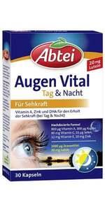 Abtei Augen Vital