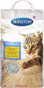 Winston Klumpstreu