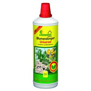 Blumendünger Universal 1 Liter
