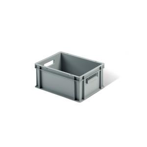 Alutec Eurobehälter geschlossen 40 x 30 x 17,5 cm