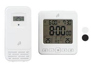 AURIOL® Funktemperaturstation »AFT 77 B2«, mit Display