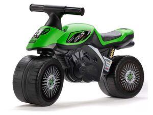Falk Kinder Laufmotorrad »Kawasaki Bud Racing«