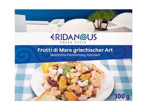 Eridanous Frutti di Mare griechischer Art