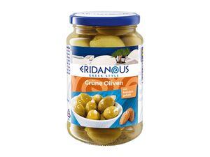 Eridanous Grüne Oliven