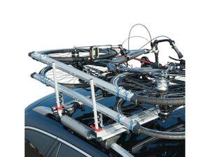 FISCHER Dachlift-Fahrradträger, 2 Fahrräder