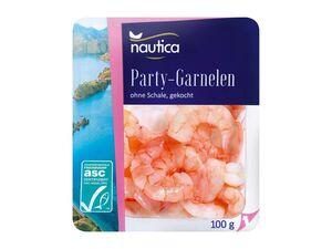 Nautica ASC Partygarnelen