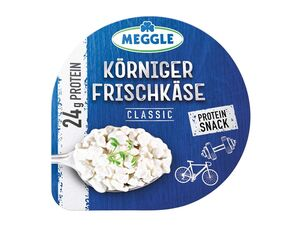 Meggle Körniger Frischkäse classic