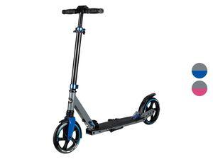 CRIVIT® Scooter »Big Wheel«, mit Aluminiumrahmen