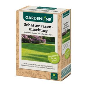 GARDENLINE     Schattenrasenmischung