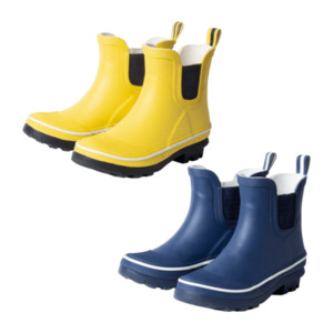 WALKX     Regenbooties