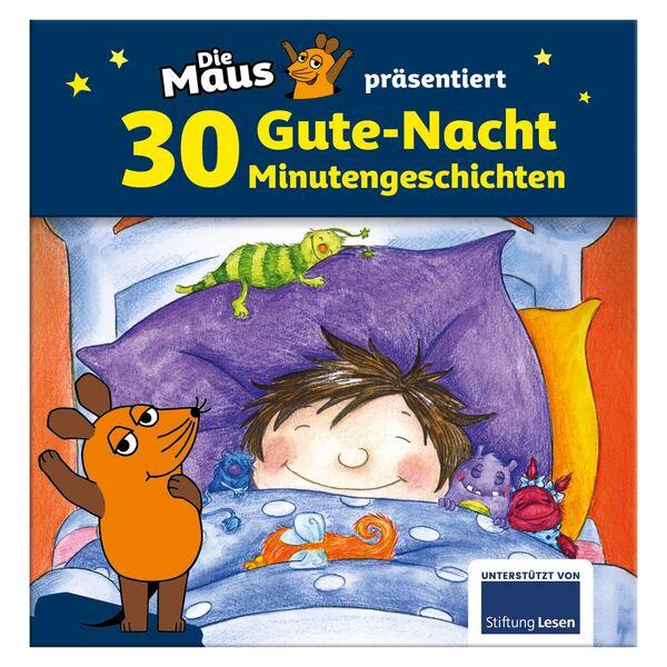 """""""Die Maus"""" Wissens-/Vorlesekarten"""