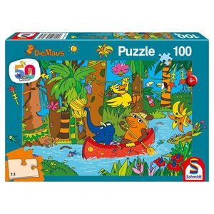 Schmidt Puzzle