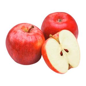 Tafeläpfel rot