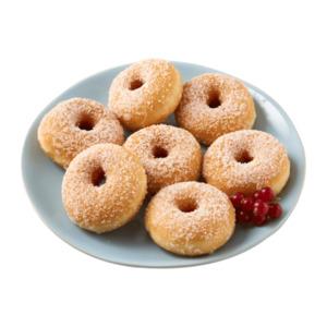 MEIN BESTES     Mini Zucker Donut