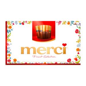 MERCI     Vielfalt Geschenkpackung