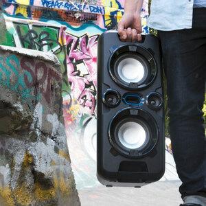 Party-Lautsprecher PS 1000