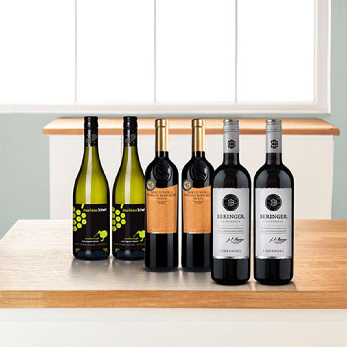 Bild 1 von Weinpaket Ostern1