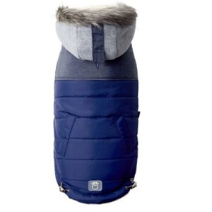GF Pet Cabin Jacke Blau 4XL