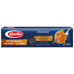 Barilla Vollkorn Linguine 500g