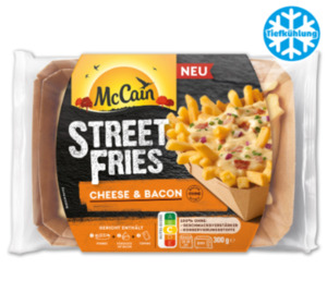 MC CAIN Street Fries