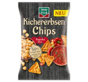 FUNNY-FRISCH Kichererbsen Chips