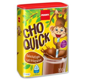 PENNY Cho Quick
