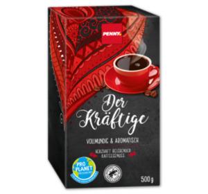 PENNY Kaffee