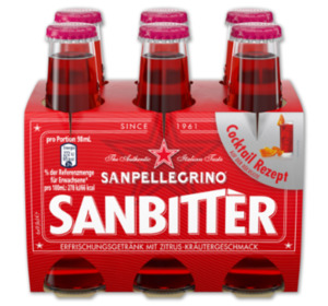 SAN PELLEGRINO Sanbitter