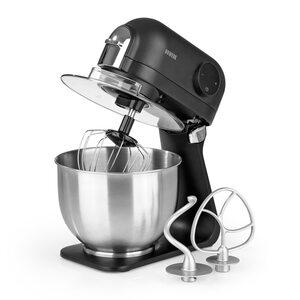 N8WERK Küchenmaschine in der Midnight Edition schwarz