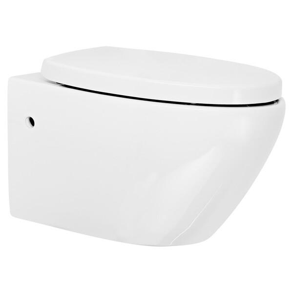 Wand-WC-Set RIO