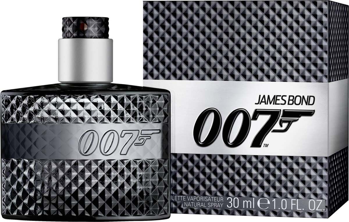 Bild 3 von James Bond 007 Eau de Toilette 41.67 EUR/ 100 ml