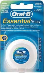 Oral-B Essentialfloss® 0.04 EUR/ 1 m