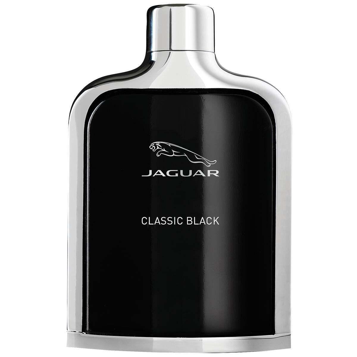 Bild 1 von Jaguar              Classic Black Eau de Toilette