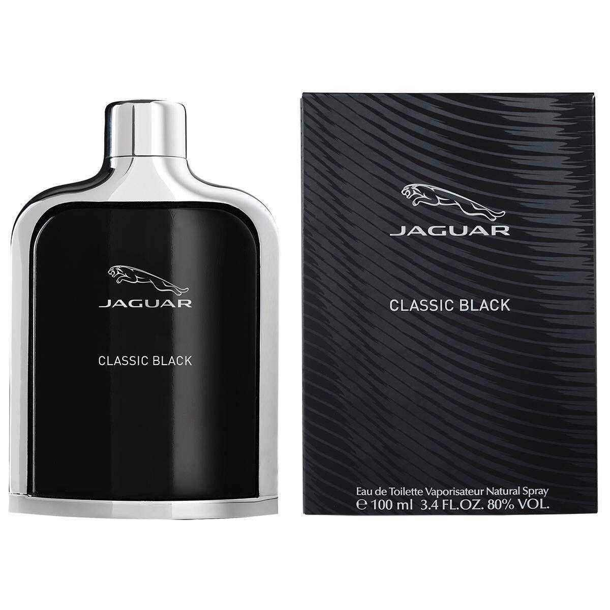 Bild 3 von Jaguar              Classic Black Eau de Toilette